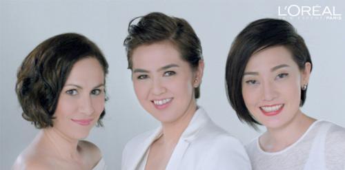 Never Surrender_แรงบันดาลใจจาก 3 ผู้หญิงแกร่ง ที่จะช่วยให้คุณก้าวข้าม ขีดจำกัด แม้กระทั่งขีดจำกัดของความร่วงโรย